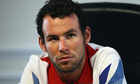 Mark Cavendish of Great Britain