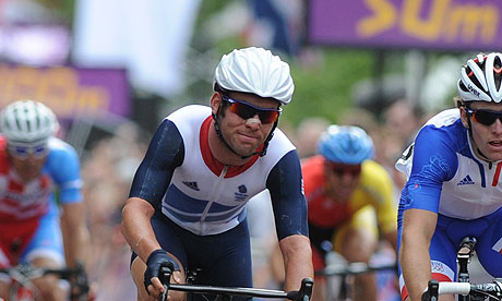 When the Olympic road race