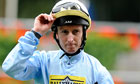 Martin Dwyer is aboard Fenella Fudge at Wolverhampton