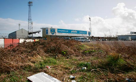 the portsmouth supporters trust is expected to offer around £ 2 75m