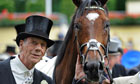 Sir Henry Cecil wit
