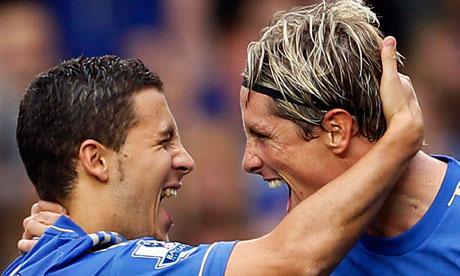 Hazard Torres