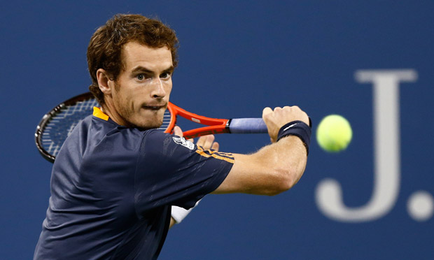 US Open 2012: ANDY MURRAY beats Ivan Dodig in three sets | Sport.