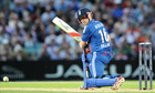 Eoin Morgan played a leading role in England's victory over South Africa