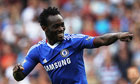 Michael Essien Joins Real Madrid On A Season Loan