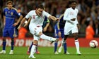 Frank Lampard knows that England's late rally against Ukraine offered encouragement