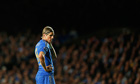 Fernando Torres remains part of the Chelsea manager's playing strategy