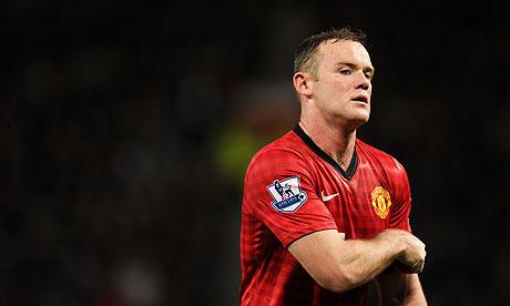 Van Persie Rooney Partnership Views Van Persie-rooney