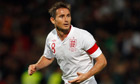 Frank Lampard, Moldova v England