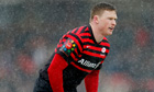 Chris Ashton, Saracens