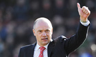 Uwe Rosler Brentford v Chelsea - FA Cup Fourth Round