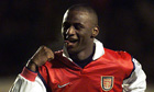 Patrick Vieira is among the less well-known players who blossomed under Arsène Wenger at Arsenal