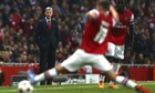 Arsenal's Arsène Wenger