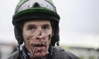 Jason Maguire misses Cheltenham Festival after Stratford horror fall