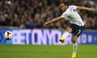 Andros Townsend scores