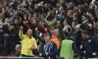 England's Roy Hodgson
