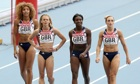 14th IAAF World Athletics Championships