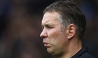 Darren Ferguson is already making his mark during his second spell in charge of Peterborough United.