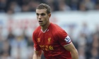 Jordan Henderson's running style was criticised by Sir Alex Ferguson in his latest autobiography