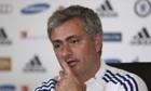 José Mourinho, the Chelsea manager, acknowledges Manchester City have built 'an unbelievable squad'
