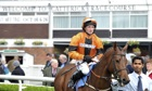 Catterick Racecourse is the setting for Chris Cook's nap Sioux Chieftain on Tuesday.