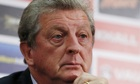 England - Roy Hodgson Press Conference