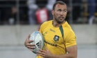 Quade Cooper is a reformed character and has been getting back to his best form.