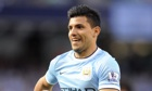 Sergio Agüero, the Manchester City striker,  wants to do the best for the club and the supporters