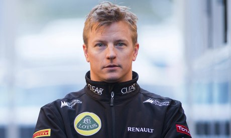 The 38-year old son of father Matti Raikkonen and mother Paula Raikkonen, 175 cm tall Kimi Raikkonen in 2018 photo
