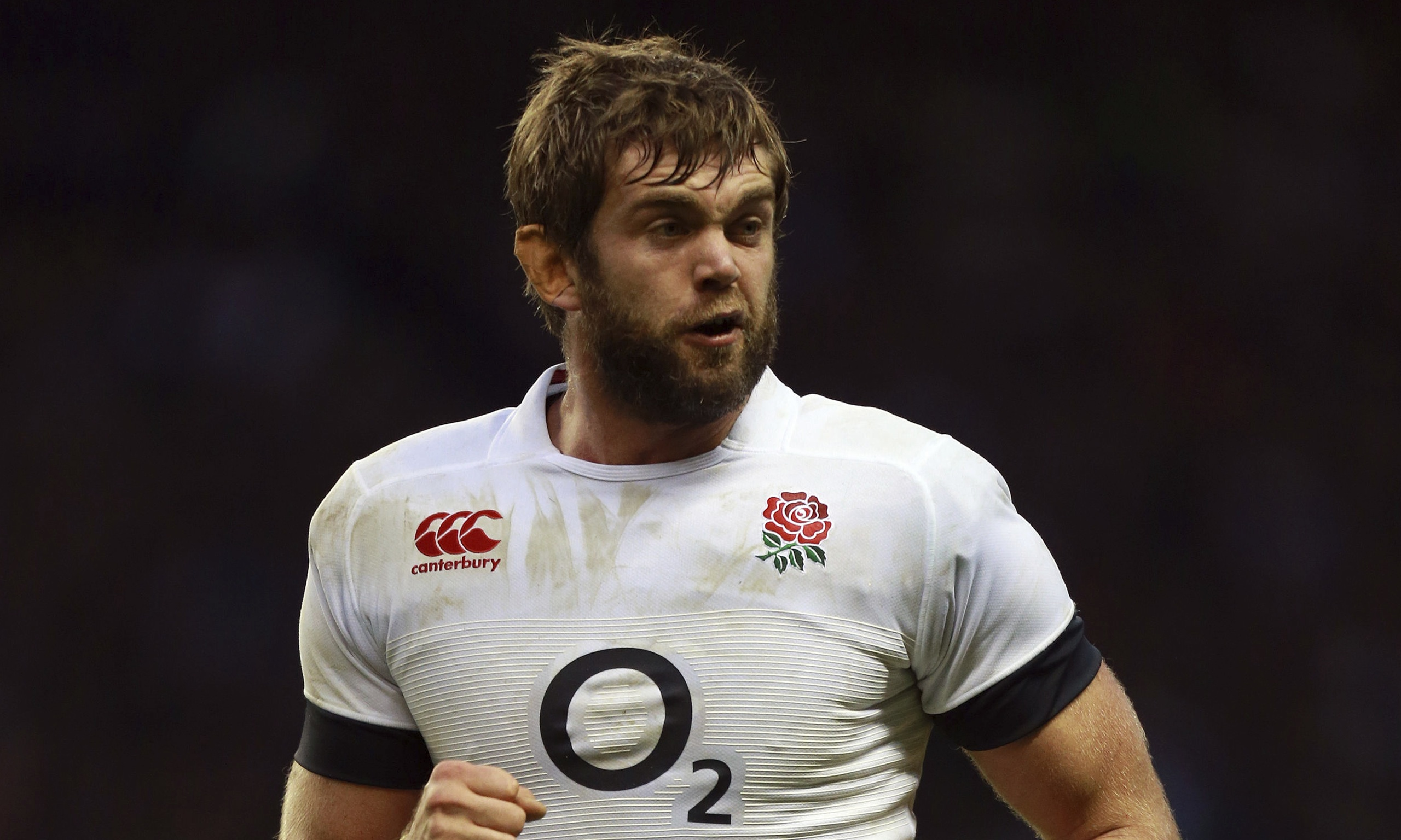 Geoff Parling England lock Geoff Parling could miss Six Nations start