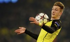 Football transfer rumours: Marco Reus to Manchester United?