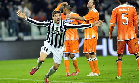 Bologna v Juventus: Watch a Live Stream of the Serie A match – available in the UK