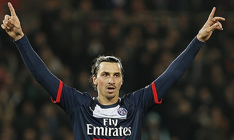 Evian v PSG: Watch a Live Stream of the Ligue 1 match   available in the UK