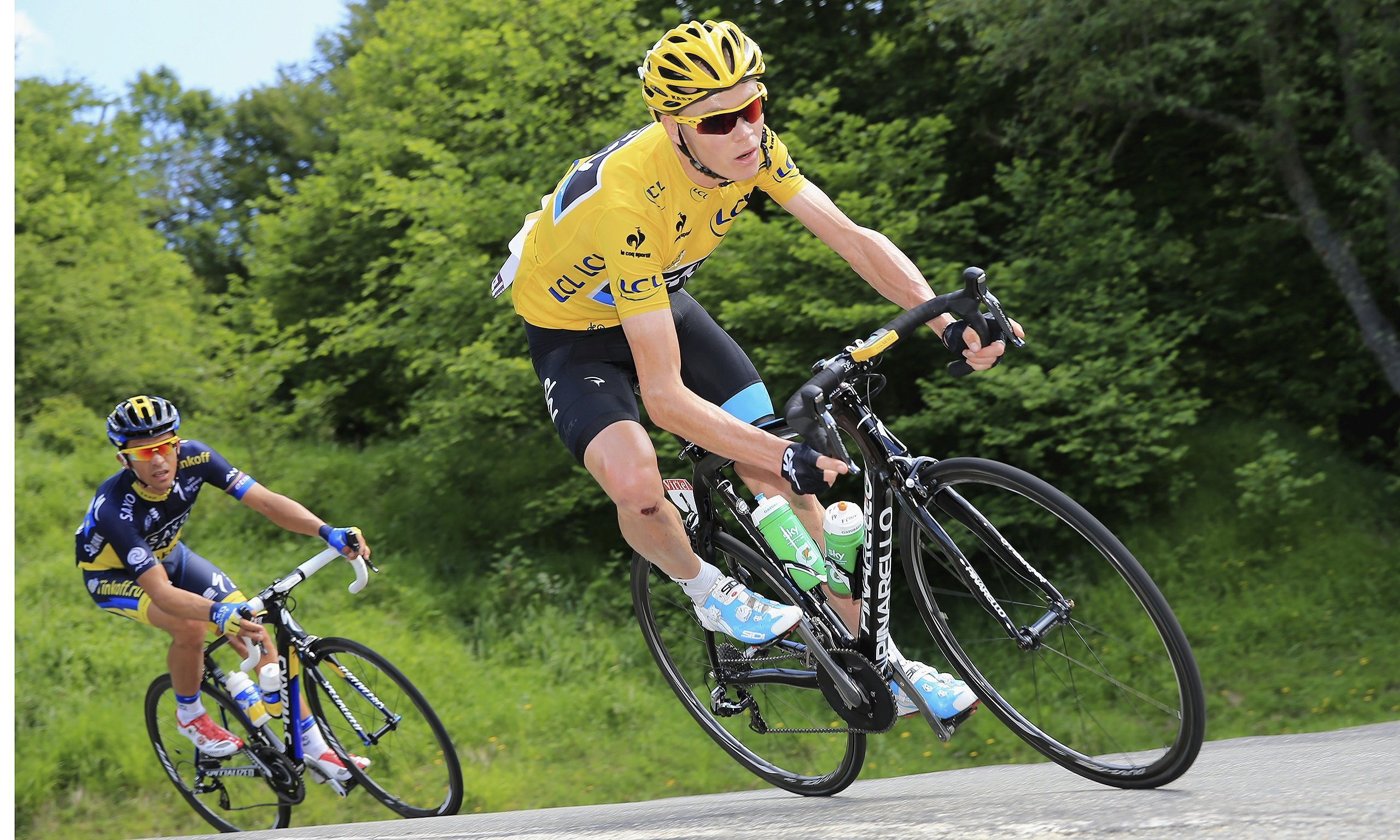 froome