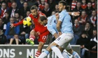 Southampton 1-1 Manchester City | Premier League match report