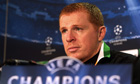 Neil Lennon, the Celtic manager, believes the club have caught a lot of people's attention