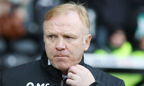 Derby County v Nottingham Forest - npower Football League Championship
