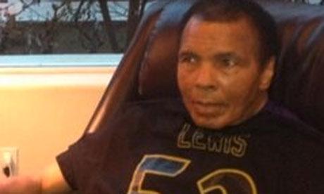 Muhammad Ali 2013