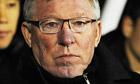 Sir Alex Ferguson, the Manchester United, bel