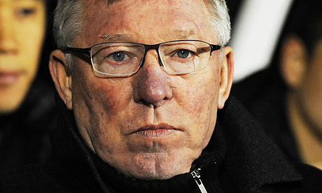 Sir Alex Ferguson, the Manchester United, believes there is no fairness for clubs  from live TV