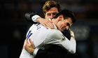 Gareth Bale André Villa-Boas