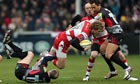 Billy Twelvetrees Gloucester
