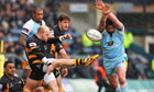 London Wasps v Northampton Saints