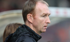 Alan Knill, Torquay United interim manager