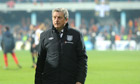 Roy Hodgson, the England manager, will focus on the summer friendlies and the World Cup qualifiers