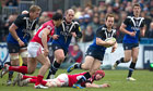 Bath Rugby v London Welsh - Aviva Premiership