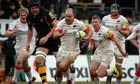 London Wasps v Saracens - Aviva Premiership