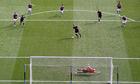 Aston Villa v Liverpool - Villa Park