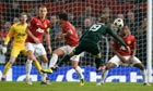 Luka Modric scores Real Madrid's equaliser