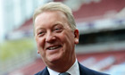Frank Warren, the promoter, is adamant Ricky Burns will fight Miguel Vásquez at Wembley on 20 April